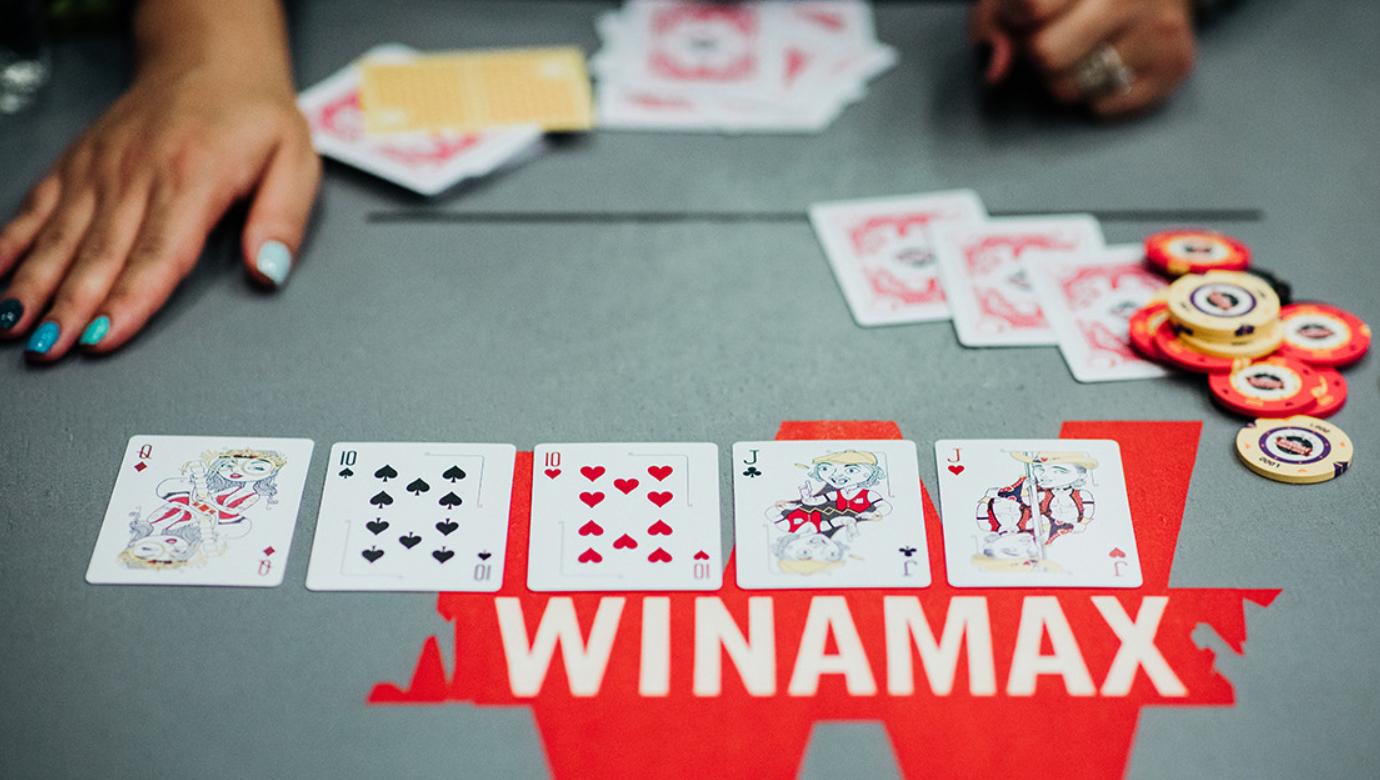 Code promotionel Winamax pour les jouers