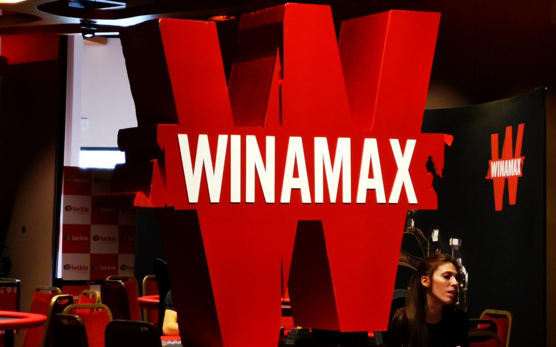 Winamax Inscription: étape par étape